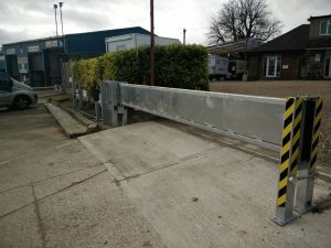 Car Park Barriers Prices Rushden